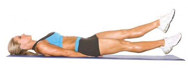 exercicios pra perder a barriga